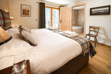 St Martin Ski: Chalet Sleeps 10 People